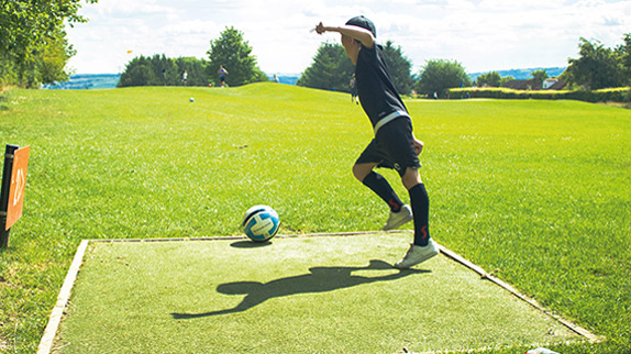 Footgolf Info