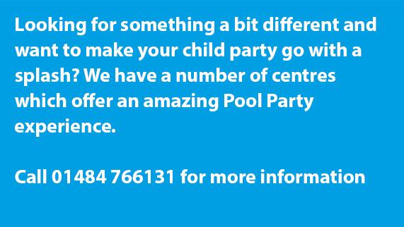 Pool Parties Info